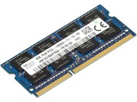 HP 4GB, 1600MHz, DDR3L-12800 **Refurbished** 747221-005-RFB - eet01