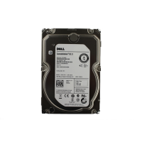 "55H49 Dell HDD 3TB 3.5"" 7.2K SAS 6gb/s Refurbished with 1 year warranty"