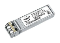 E10GSFPSR Intel Optical Module Dual Rate 10GBase-S Refurbished with 1 year warranty