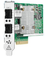 Hewlett Packard Enterprise Ethernet 10Gb 2P 530 Adptr  656244-001 - eet01