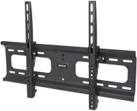 "Manhattan Flat panel wall mounts Supports one 32"" to 60"" 424752 - eet01"
