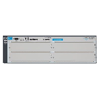 Hewlett Packard Enterprise Hpe 4204 Vl Chassis - Switch - Managed - Rack-mountable J8770a - xep01