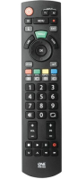 One For All Panasonic Replace- Ment Remote Control URC 1914 URC1914 - eet01