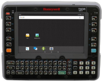 Honeywell Thor VM1- Indoor Resistive Android ML GMS, Client Pack, VM1A-L0N-1A1A20E - eet01