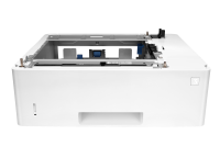 Hp Hp Media Tray / Feeder - 550 Sheets L0h17a - xep01