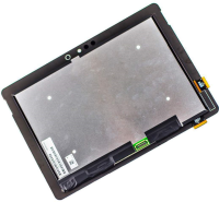"MicroSpareparts Mobile Surface GO Display 10"" Including Touch Panel MSPPXMI-DFA0012 - eet01"