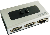 ST Labs Serial 2 : 1 Signal Switch  G-180 - eet01