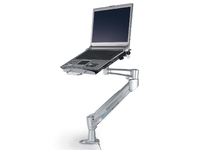 "NewStar Notebook Swivel Arm 10 - 17"" NOTEBOOK-D200 - eet01"