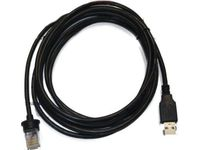 Honeywell USB Cable, Spiral, 2.9m Host power 53-53809-N-3 - eet01