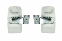 B-Tech Home Cinema Speaker Wall mount (Pair) White BT332/W - eet01
