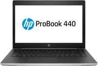 "Hp 440 G5 I5-8250u/4gb/500gb/14""hd/freedos - Wlan/bt/cam/fpr 2vp47ea - xep01"