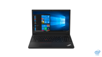 "Lenovo Lenovo Thinkpad E590 - 15.6"" - Core I5 8265u - 8 Gb Ram - 256 Gb Ssd - German 20nb001age - xep01"