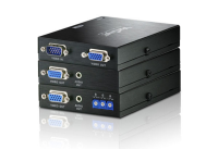 aten A/V Over Cat 5 Receiver VE170R-AT-E - MW01