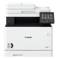 canon MF742CDW A4 Colour Laser Multifunction 3101C034 - MW01