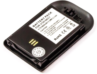 MicroBattery Battery for Cordless Phone 3.3Wh Li-ion 3.7V 900mAh MBCP0019 - eet01