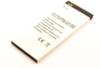 MicroBattery Battery for Wiko Robby 6.5Wh Li-ion, 3.8V, 1.7Ah MBXMISC0233 - eet01