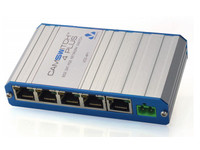 Veracity CAMSWITCH CAMSWITCH 4 PLUS (PO VCS-4P1 - eet01