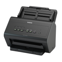 brother ADS-2400N A4 DT Workgroup Document Scanner-Clear ADS2400NZU1 - MW01