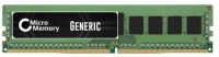 MicroMemory 16GB Module for Dell 2400MHz DDR4 MMDE023-16GB - eet01