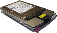 HP 300GB HS DUAL PORT FC 10K HDD **Refurbished** 364622-B22-RFB - eet01