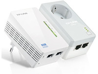TP-Link AV500 Powerline WiFi Kit  TL-WPA4226KIT - eet01