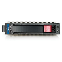 "Hewlett Packard Enterprise Hpe Midline - Hard Drive - 500 Gb - Hot-swap - 2.5"" Sff - Sata 3gb/s - 7200 Rpm 507750-b21 - xep01"