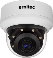 Ernitec Mercury SX 354IR 2.7-12mm Lens 4MP@60fps UWDR 0070-04354IR - eet01