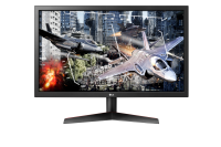 "Lg Lg Ultragear 24gl600f-b - Led Monitor - Full Hd (1080p) - 24"" 24gl600f-b - xep01"