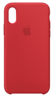 Apple IPhone XS Silicone Case **New Retail** MRWC2ZM/A - eet01