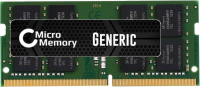 MicroMemory 16GB Memory Module for HP 2666MHz DDR4 MAJOR MMH9760/16GB - eet01
