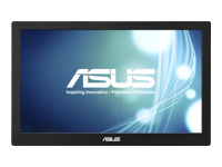 "Asus MB168B 16"" HD USB POWERED MON  90LM00I0-B01170 - eet01"