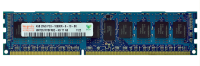 Hynix 4gb 2rx8 Pc3-10600 Ddr3-1333 Memory Kit - Hmt351r7bfr8c-h9 - xep01