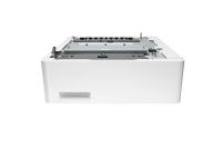 Hp Hp Media Tray / Feeder - 550 Sheets Cf404a - xep01