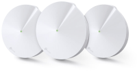 TP-Link AC1300 WHOLE-HOME WLAN SYSTEM  DECO M5(3-PACK) - eet01