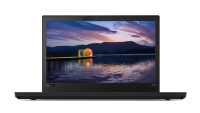 "Lenovo Lenovo Thinkpad T480 - 14"" - Core I7 8550u - 16 Gb Ram - 512 Gb Ssd - German 20l5000bge - xep01"