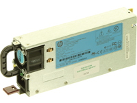 HP DL360/380 G6 Power Supply **Refurbished** RP000122955 - eet01