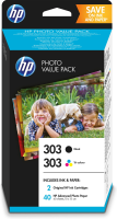 HP Ink/303 PVP Ink **New Retail** Z4B62EE - eet01