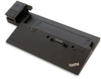 Lenovo Lenovo Thinkpad Ultra Dock - Port Replicator - Vga  Dvi  Hdmi  2 X Dp - 135 Watt - Ch - For Thinkpad A475; L460; L470; L560; L570; P51s; T25; T460; T470; T560; T570; W550; X260; X270 40a20135ch - xep01