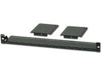 Aten Rack Mount Kit VE-RMK1U, 1.42 kg, 482.4 mm,  VE-RMK1U - eet01