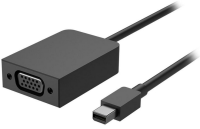 Microsoft Microsoft Surface Mini Displayport To Vga Adapter - Video Converter - Displayport - Vga - Commercial - For Surface Pro 4 R7x-00025 - xep01