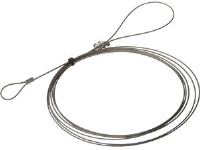 Axis SAFETY WIRE 3M 5P 5801-971, Universal,  5801-971 - eet01