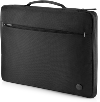 "Hp Hp Business - Notebook Sleeve - 14.1"" - Black - For Chromebook 11a G8; Chromebook X360; Probook 44x G7; Probook X360 2uw01aa - xep01"