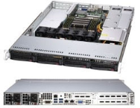 Supermicro A+ Server 1014S-WTRT (Black)  AS-1014S-WTRT - eet01