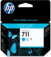 HP Ink Cyan No.711 29ml  CZ130A - eet01