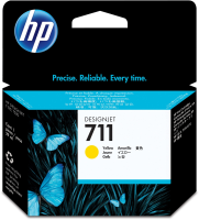 HP Ink Yellow No.711 29ml  CZ132A - eet01