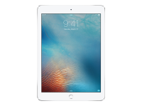 "Apple Ipad Pro 9.7"" 32gb Wifi+4g Silver - Ios/wlan/bt/cam/touch Id/retina/lightning Mlpx2nf/a - xep01"