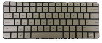 HP Keyboard (Uk) Backlit 806500-031 - eet01