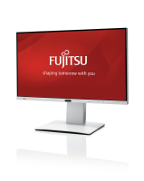 Fujitsu DISPLAY P27-8 TE Pro, EU **New Retail** S26361-K1609-V140 - eet01