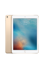 "Apple Ipad Pro 9.7"" 32gb Wifi+4g Gold - Ios/wlan/bt/cam/touch Id/retina/lightning Mlpy2nf/a - xep01"