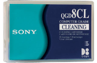 Sony Premium 8mm Cleaning Cartridge - Qgd8cl - xep01